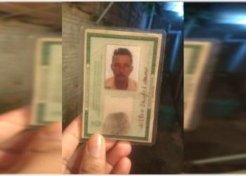 HPS João Lúcio pede ajuda para localizar familiares de paciente