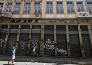 Governo de SP declara toque de recolher, suspende futebol, fecha escolas e veta cultos