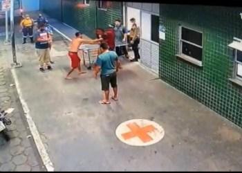 Três envolvidos em morte de criança são presos em Manaus