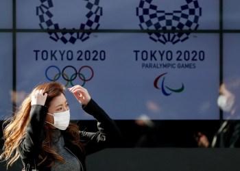 Tóquio: revezamento da tocha terá público com máscara e distanciamento