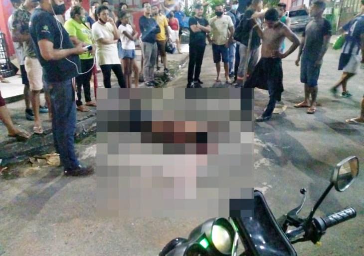 Suspeitos de assalto são mortos por justiceiro no Nova Cidade