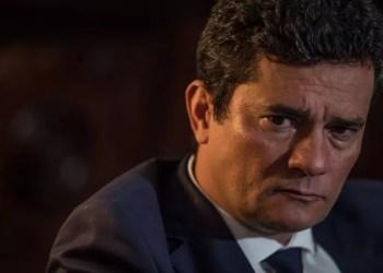 STF retoma julgamento sobre suspeição de Moro nesta terça-feira