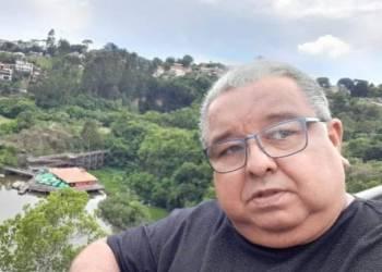 Morre O Jornalista Ary Aleixo Vítima do Covid-19
