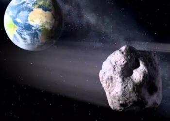 Asteroide 'potencialmente perigoso' passará próximo à Terra neste domingo