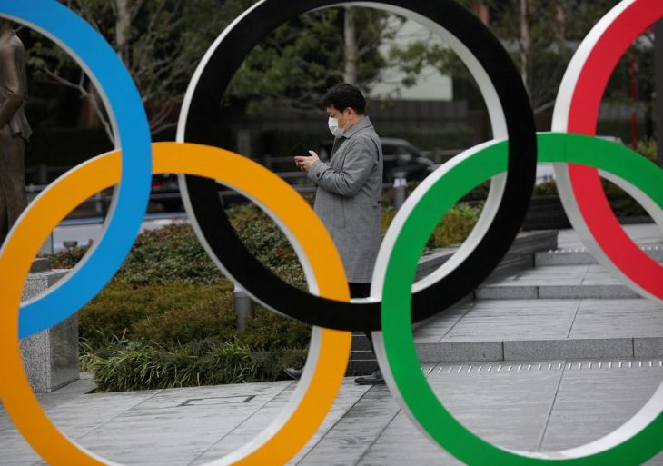 Jogos de Tóquio não terão participação de torcedores do exterior