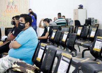 Sine Manaus divulga 81 vagas de emprego par esta terça-feira,20/4