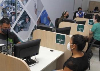 Prefeitura retoma atividades presenciais do Sine Manaus por meio de agendamento prévio