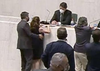 Alesp afasta Fernando Cury por seis meses por assédio depois de apalpar colega