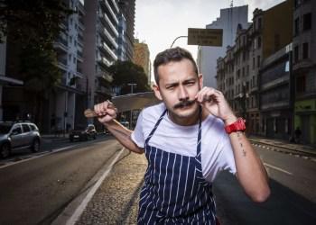 Restaurante Belle Époque tem novo cardápio assinado pelo chef Giovanni Renê
