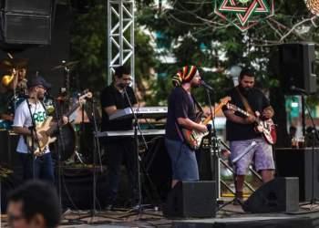 'Reggae Folia' fora de época apresenta live em homenagem a Bob Marley