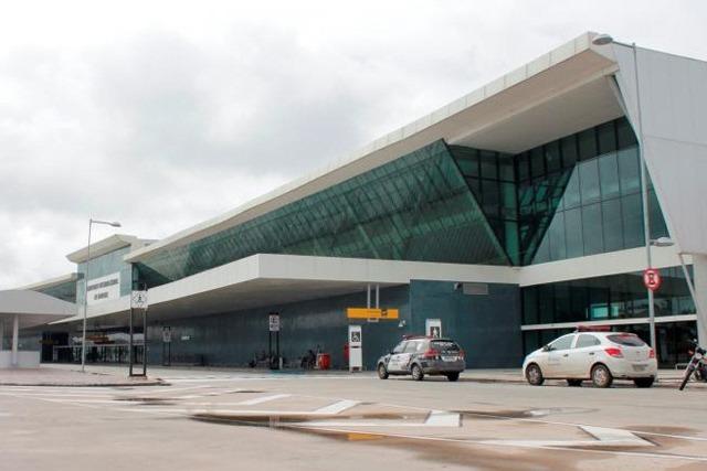 Governo faz semana de leilões e inclui aeroportos de Manaus, Tabatinga e Tefé