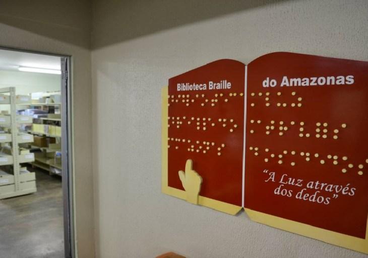 Secretaria de Cultura e Economia Criativa realiza programação especial para o Dia Nacional do sistema Braille