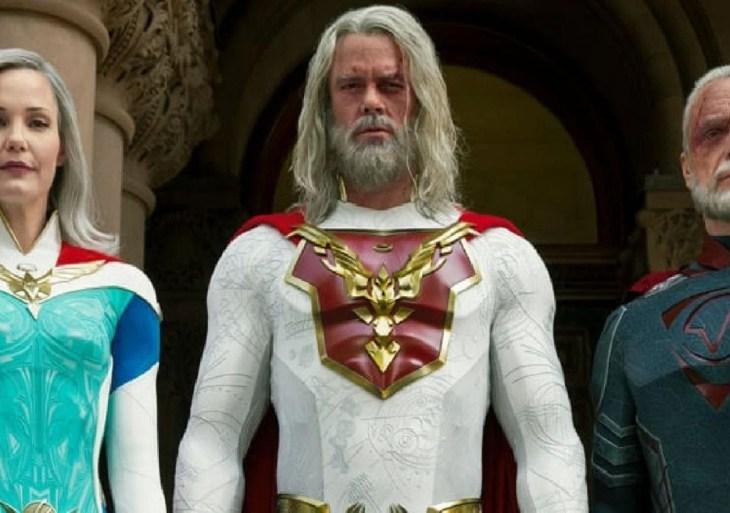 """""""O Legado de Júpiter"""", série de heróis da Netflix, ganha trailer"""