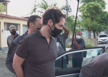 Suspeito da morte de Henry, Jairinho tem prisão temporária decretada