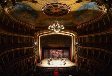 Corpos Artísticos realizarão lives do Teatro Amazonas a partir desta terça-feira (13)
