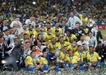 SBT fecha acordo e poderá transmitir a Copa América