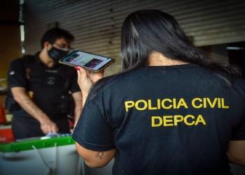 Mototaxista é preso por estupro de adolescente de 17 anos