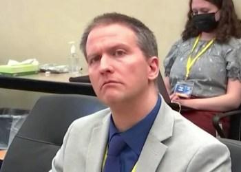 Júri condena Derek Chauvin pelo homicídio de George Floyd