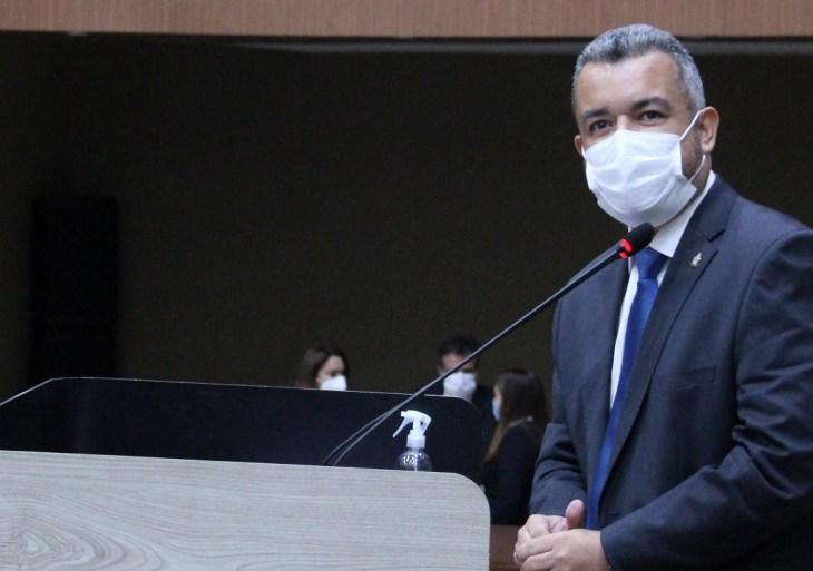 Indicação de Peixoto para vacinação das comunidades ribeirinhas é acatada pelo Executivo