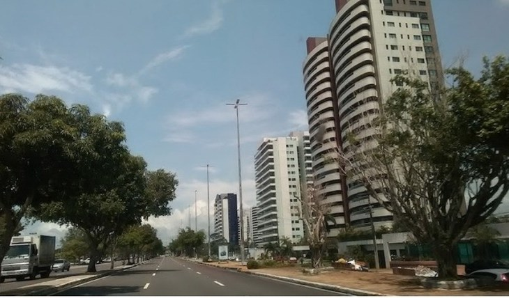 Terremoto de magnitude 4,7 atinge Manaus e cidades da região Norte