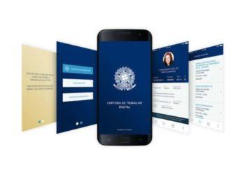 Prefeitura oferta 50 vagas para consultoria sobre Carteira de Trabalho Digital