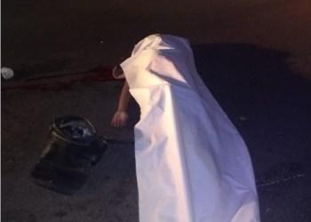 Travesti é morta a pauladas após discussão no centro de Manaus