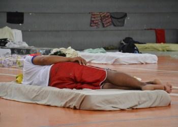 Pessoas em situação de rua começam a ser vacinadas pela Prefeitura de Manaus