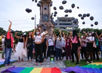 Prefeitura inicia campanha de combate à LGBTfobia