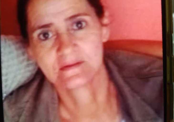PC-AM solicita colaboração na divulgação da imagem de mulher que desapareceu no bairro Flores
