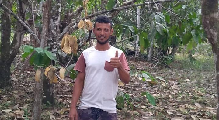Polícia Civil solicita colaboração na divulgação da imagem de homem desaparecido no bairro Colônia Santo Antônio