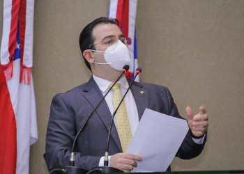 Deputado diz que o Governo do Amazonas não cumpre Plano Nacional de Vacinação contra Covid no interior