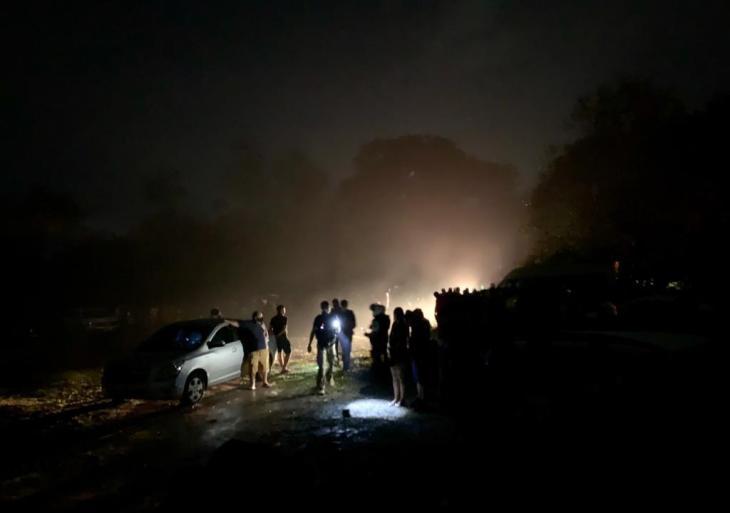 Operação 'Pela Vida' encerra festas clandestinas com mais de 200 pessoas em Manaus