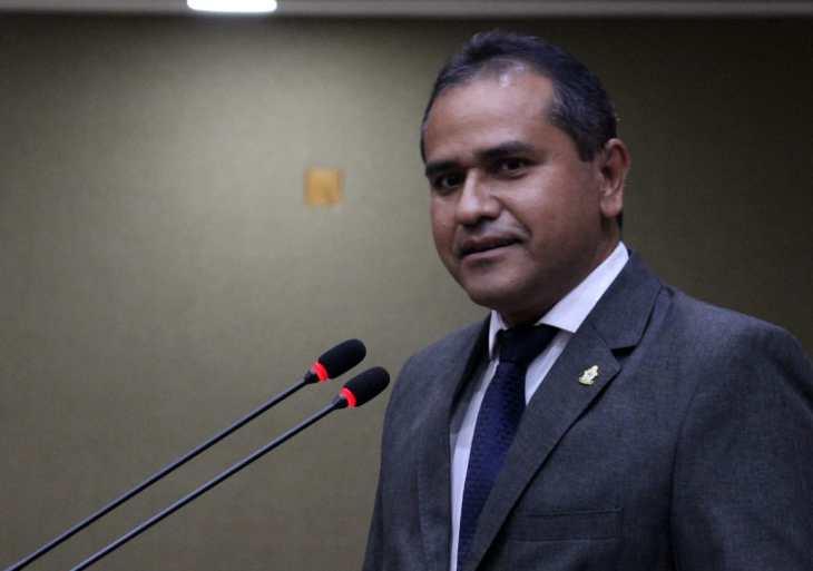 Daniel manifesta preocupação com transtornos causados pelas chuvas na cidade de Manaus