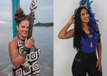 Live Eletroboi promove protagonismo feminino e indígena no Boi-Bumbá