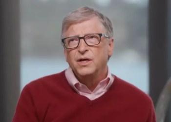 Caso com funcionária motivou Gates a renunciar cargo na Microsoft, diz jornal