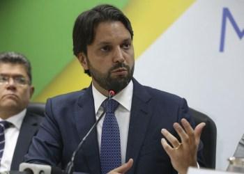 Supremo mantém ação contra Baldy na Justiça Eleitoral de Goiás
