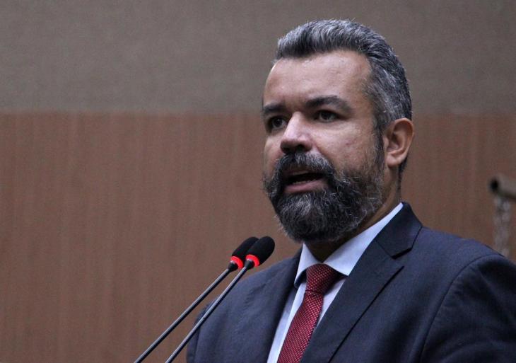 Vereador Peixoto destaca 'Programa Ilumina Manaus Rural' da prefeitura de Manaus que surgiu após sua indicação