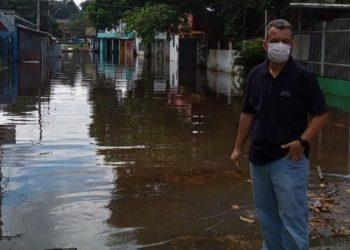 Vereador Peixoto realiza agenda na zona Leste de Manaus e recolhe demandas dos moradores