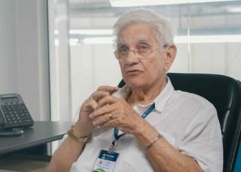 Diretor da Imprensa Oficial do Amazonas, Mário Jorge morre aos 84 anos