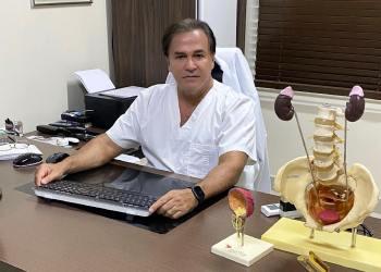 Anoar Samad É O Novo Secretário De Saúde