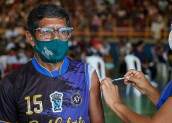 Prefeitura de Manaus retoma a vacinação com mudanças nos postos de atendimento