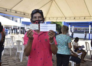 Hoje (19/06), acontece o mutirão de vacinação em Manacapuru