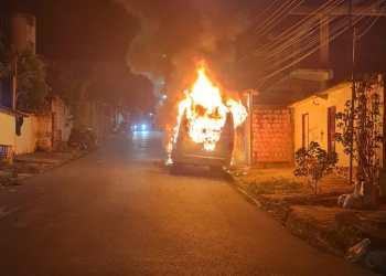 Madrugada tensa em bairros de Manaus pela morte de suposto líder de facção criminosa