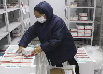 No AM foram aplicadas 1.274.760 doses de vacina contra Covid-19 até esse domingo (06/06)
