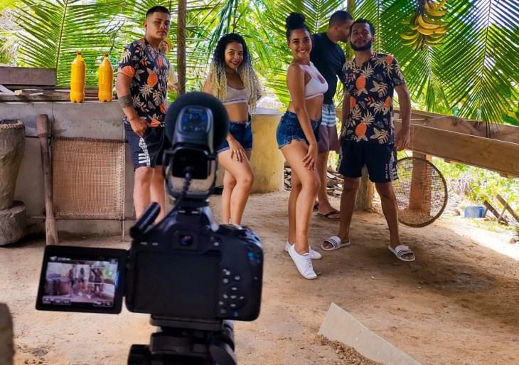 Gravado em Presidente Figueiredo e Manaus, Doreto lança seu primeiro clipe musical no sábado (03)