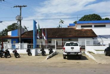 PC-AM prende jovem por homicídio qualificado em Coari