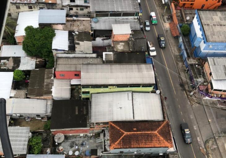 SSP-AM deflagra operação 'Mão de Ferro' e cumpre mandados de prisão em Manaus