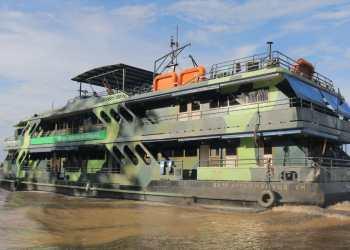 Apreensões da Base Arpão já geraram R$ 91 milhões de prejuízo ao crime organizado no Amazonas