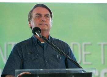 Bolsonaro diz que errou sobre TCU, mas ressalta supernotificação