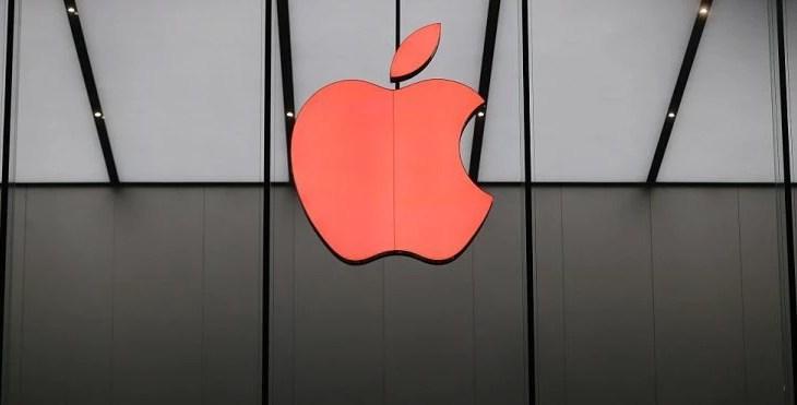 Apple paga milhões à mulher com imagens íntimas vazadas